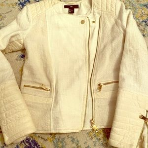 Dressy jacket in good condition